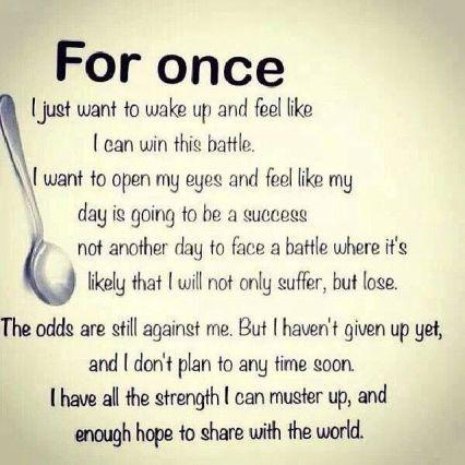 06813d5a8376ee1d000b7594119082b5--chronic-illness-quotes-mental-illness
