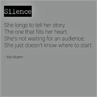 Silence (2)