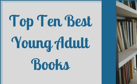 Top 10 YA Books…