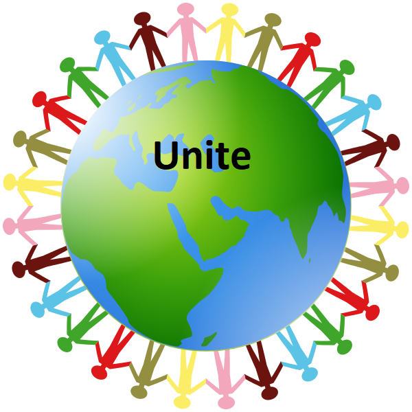 Unite Poem