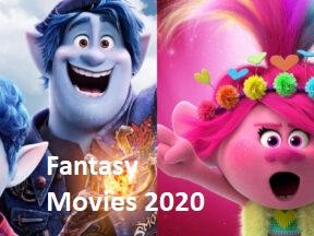 15 Fantasy Films of 2020