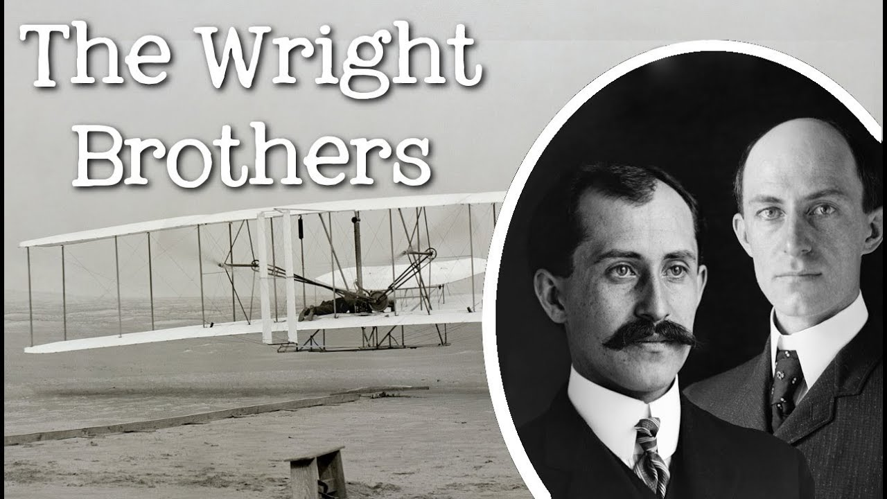 The Wright Brothers Day