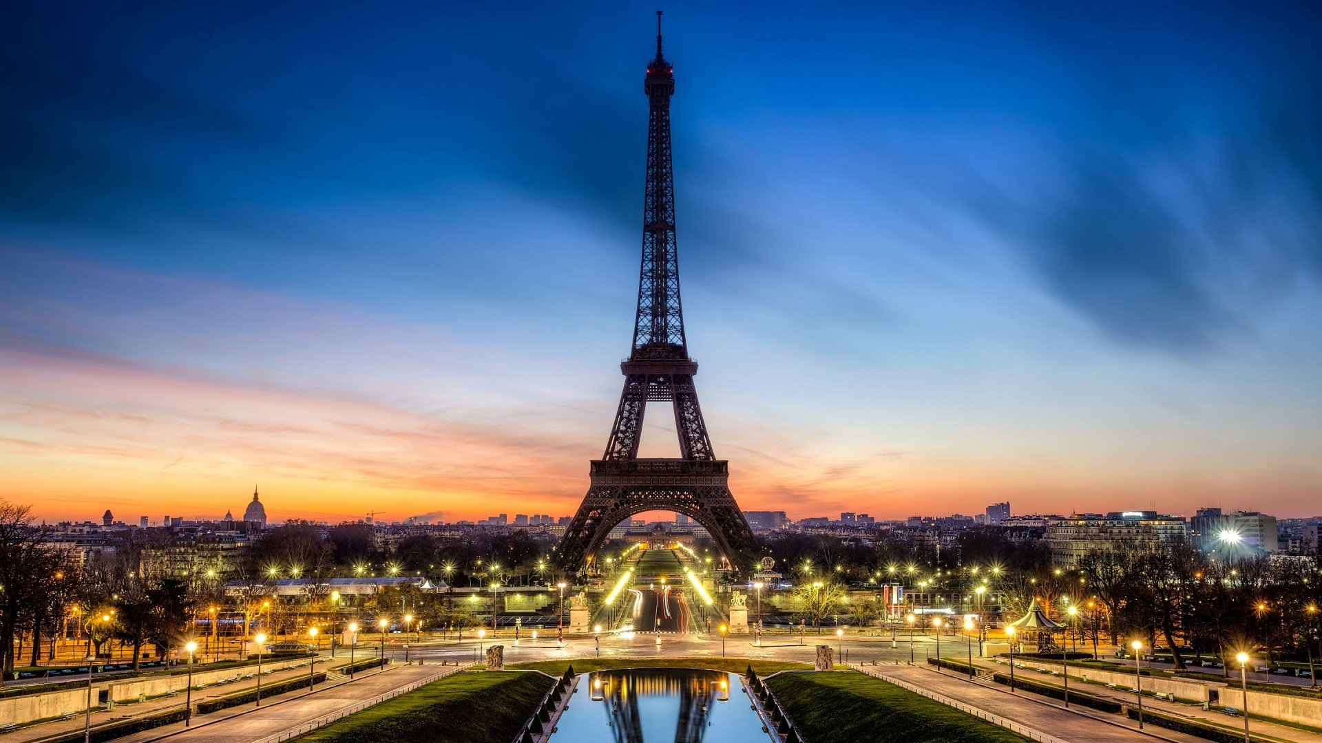 The History of the Eiffel Tower