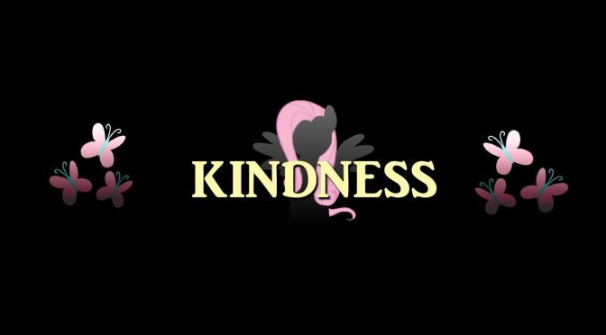 The Kindness Within