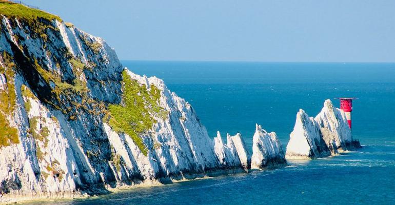 7 Natural Wonders Of The UK